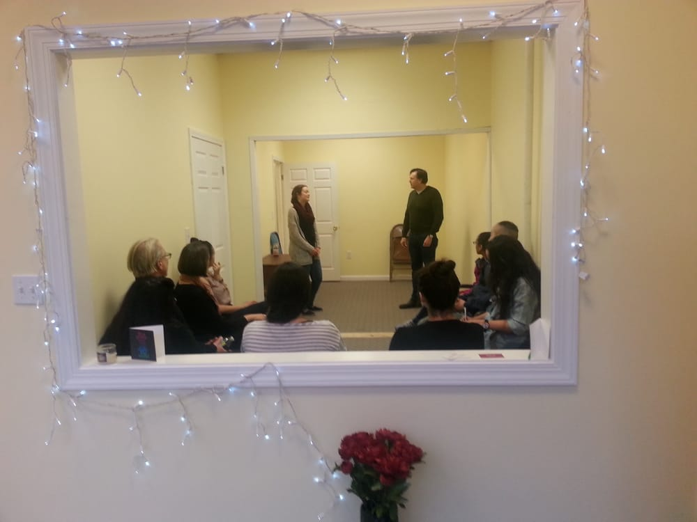 Boston Acting Classes: 1204 Broadway, Somerville, MA