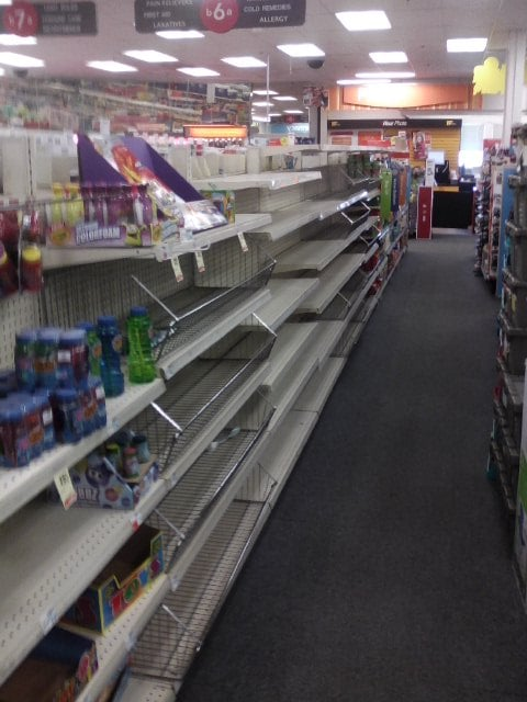 Cvs Pharmacy: 266 W State Route 202, Litchfield, CT