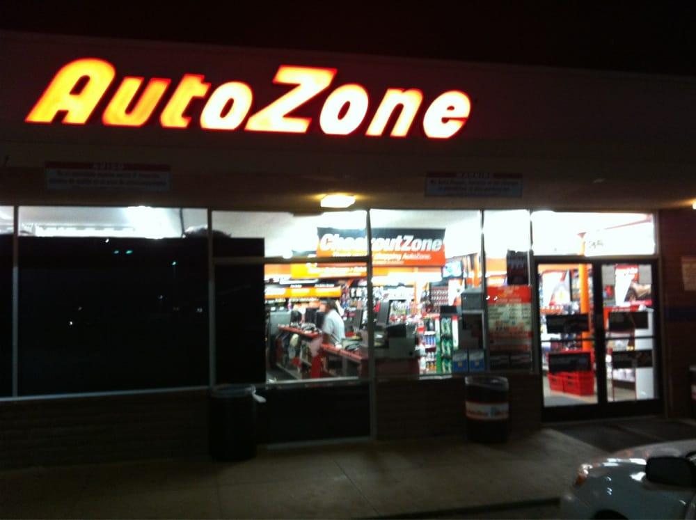 AutoZone - 38 Reviews - Auto Parts & Supplies - 433 W Broadway Rd, Tempe, AZ - Phone Number - Yelp