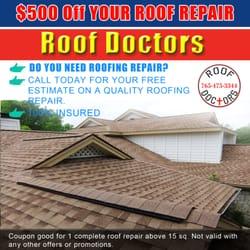 Photo of Kokomou0027s Roof Doctors - Kokomo IN United States  sc 1 st  Yelp & Kokomou0027s Roof Doctors - Contractors - 1658 Wynterbrooke Dr Kokomo ... memphite.com