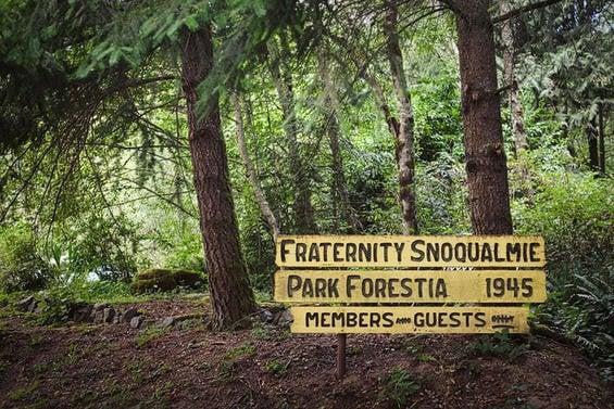 Tiger Mountain Family Nudist Park