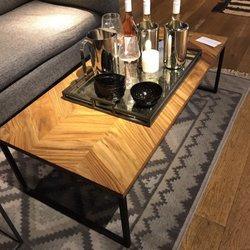 CB Photos Reviews Home Decor Rd Ave Midtown - Cb2 haven coffee table
