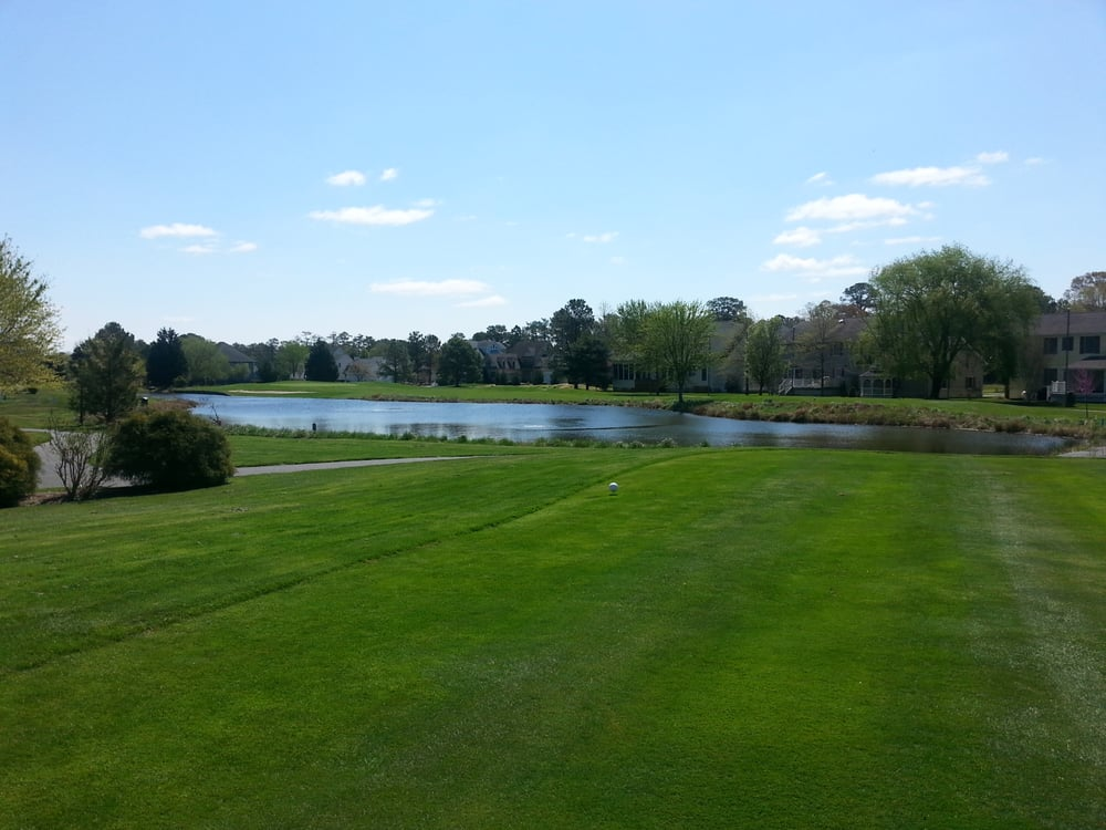 Salt Pond Golf Club