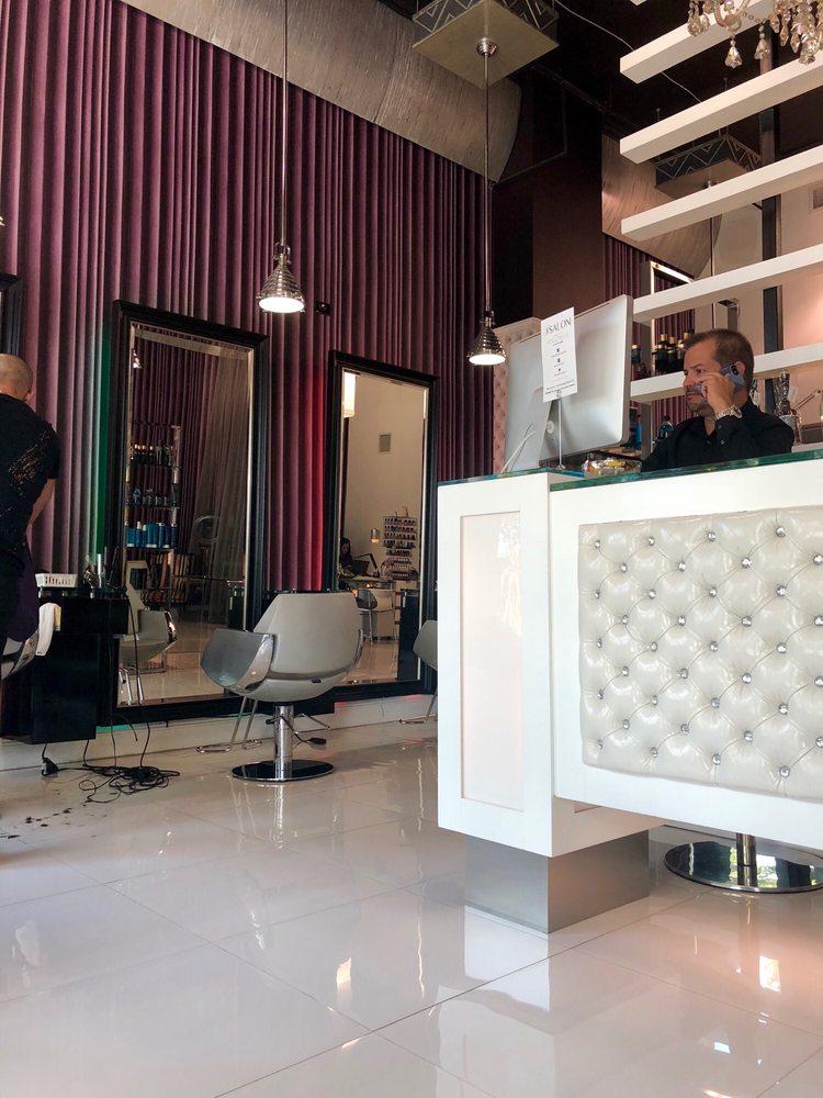 D'Salon Concept