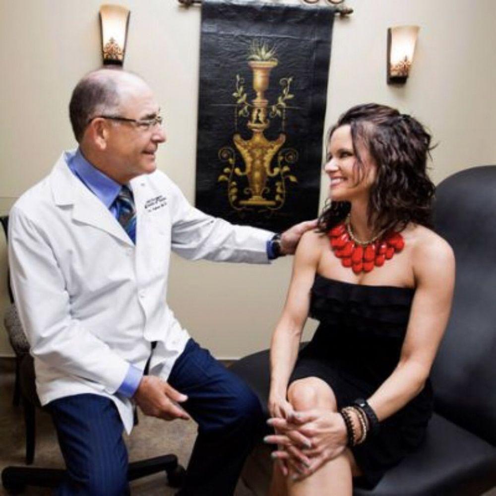 Cosmetic Surgery Associates of Texas: 4100 W 15th St, Plano, TX