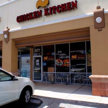 Chicken Kitchen Oakland Park - 13 Photos & 39 Reviews - Fast Food ...