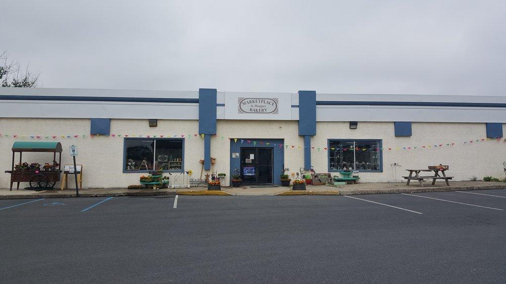 Market Place Bakery: 2846 Main St, Morgantown, PA