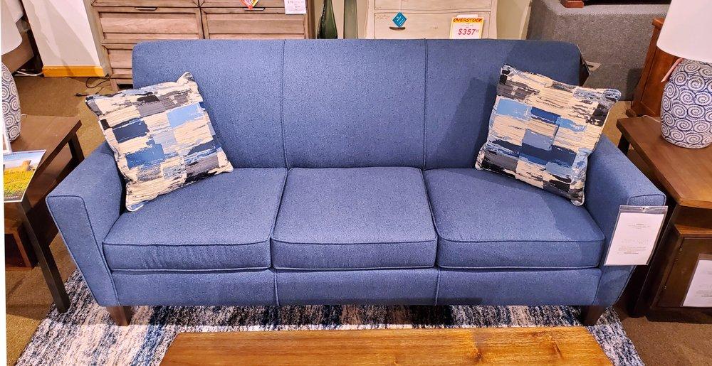 Riley's Furniture & Mattress: 126 Breaden Dr, Monroe, OH