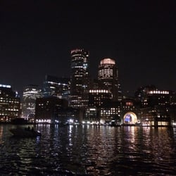 Beautiful Photo Of City Lights Cruises   Boston, MA, United States. Perfect Views! Images