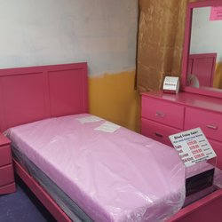 Kids Bedroom Outlet doria furniture & mattress outlet - 14 photos - furniture stores