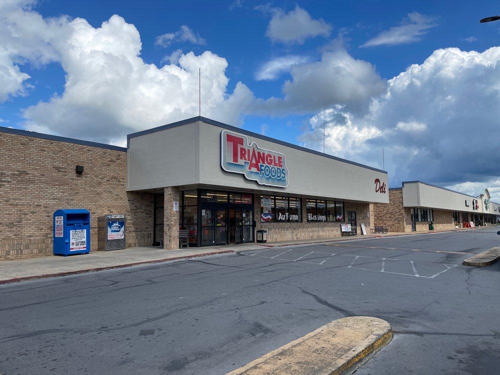 Triangle Foods: 1051 Nathan Dean Pkwy, Rockmart, GA