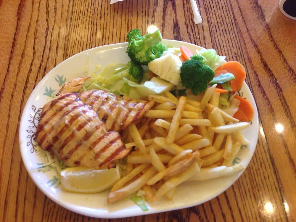 Fish s wild chiuso 64 foto e 96 recensioni piatti a for Fish s wild menu