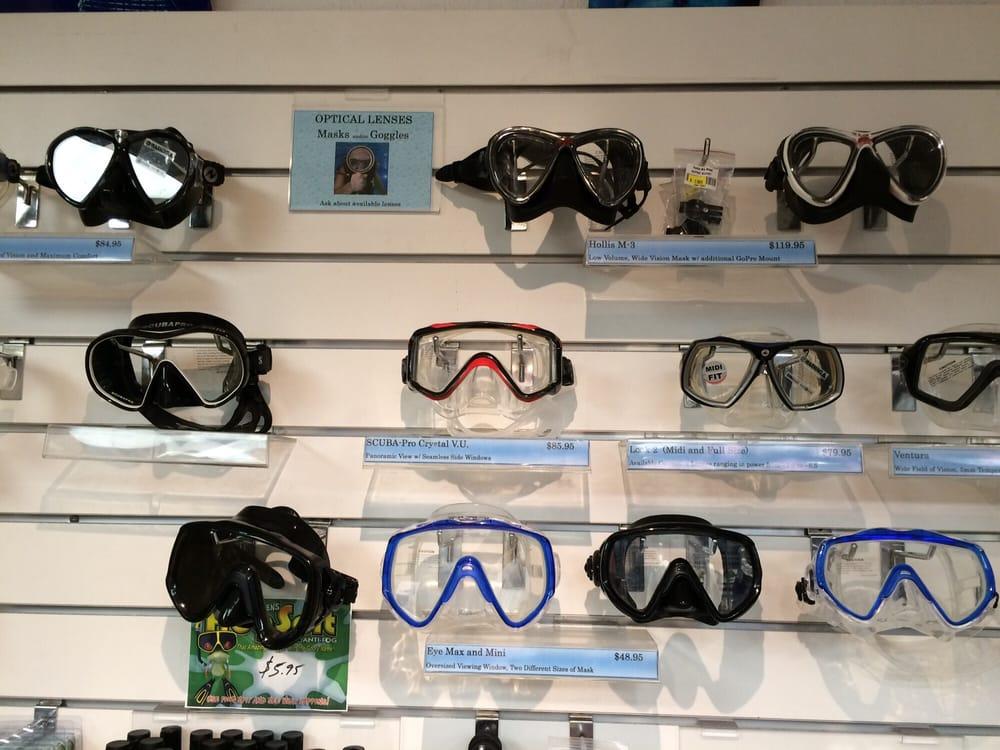 Aqua Zone Scuba Diving & Snorkeling Center
