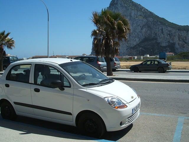 Niza cars automoci n oficina de turismo la l nea de for Oficina turismo cadiz