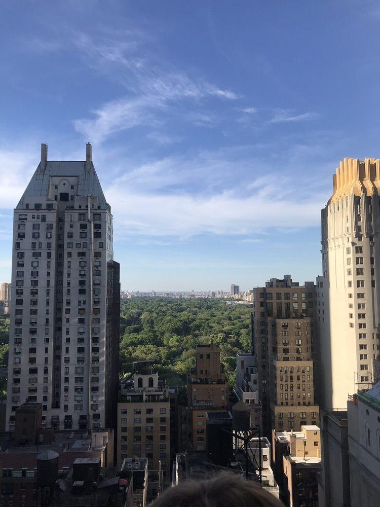 Le Méridien New York, Central Park