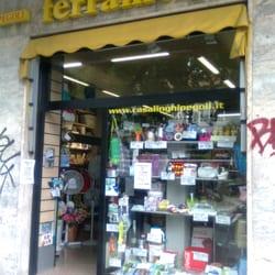 Casalinghi Ferramenta Pegoli - Ferramenta - Via Luisa Battistotti ...