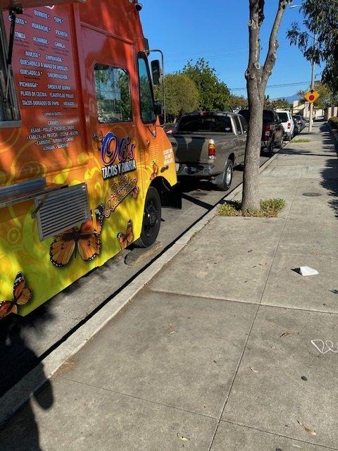 Oli's Tacos Y Birria: Santa Ana, CA
