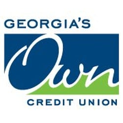 Image result for georgia's own credit union logo