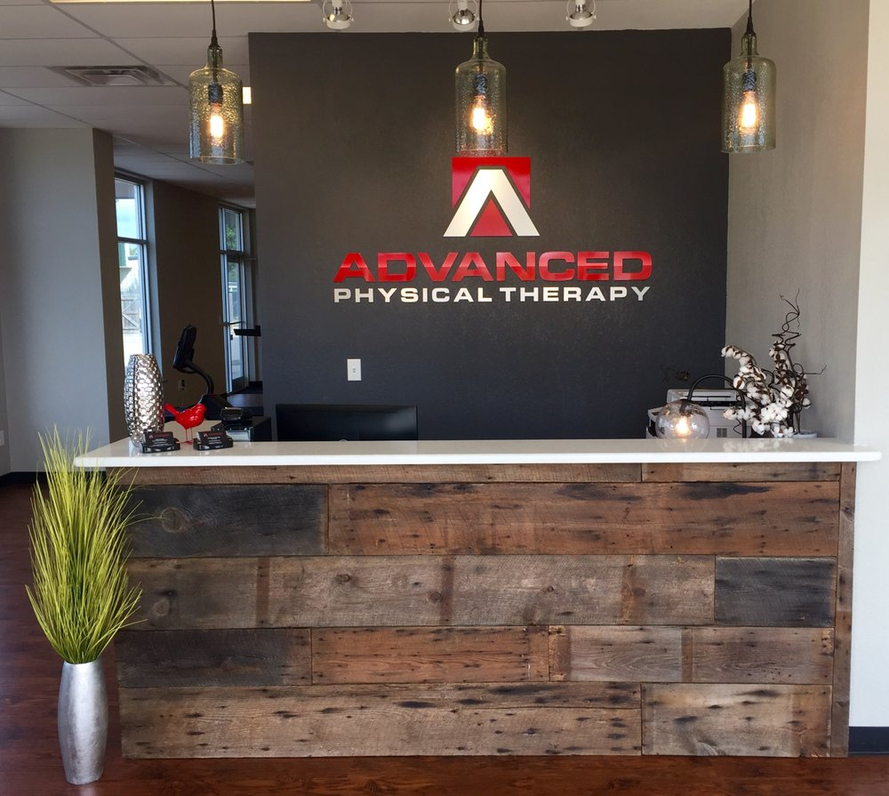 Advanced Physical Therapy: 2403 W Hudson Rd, Rogers, AR