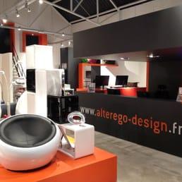 Alterego Coignieres alterego design - 22 photos - furniture stores - 38 rue des