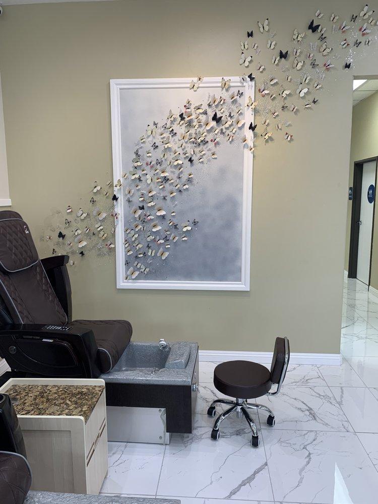 Modern Nail Lounge: 705-717 Wendy Dr, Thousand Oaks, CA