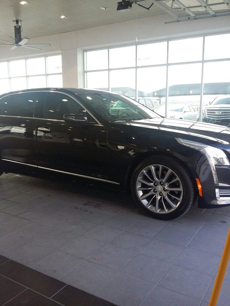 Cadillac Dealership San Antonio >> Cavender Cadillac - 11 Reviews - Car Dealers - 7625 North ...