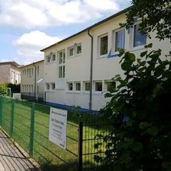 Dolli-Einstein-Haus - Aschhooptwiete 23A, Pinneberg, Schleswig ...