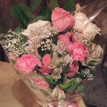 Photo Of Flowers Boutique Panorama City Ca United States White Light