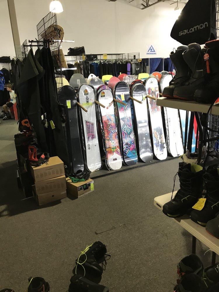 Ski Pro Outlet: 8698 E Raintree Dr, Scottsdale, AZ