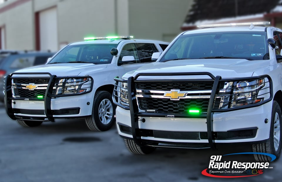 911 Rapid Response: 700 W Main St, Annville, PA