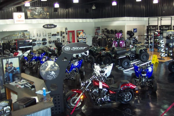 cave run yamaha motorsports motorcycle dealers 2777 ky