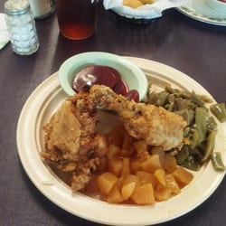 Photo Of Mary S Restaurant Cheraw Sc United States Fried En Special