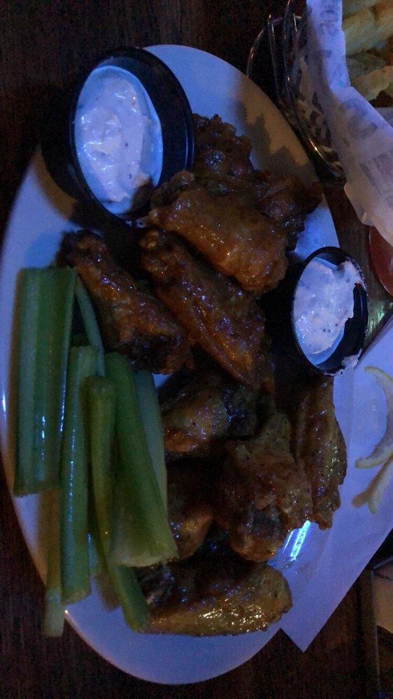 Wild Wing Cafe: 3040 Capps Way, Opelika, AL