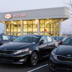 Rick Case Kia Atlanta 14張相片及62篇評語 Ʊ�車經銷商 3190