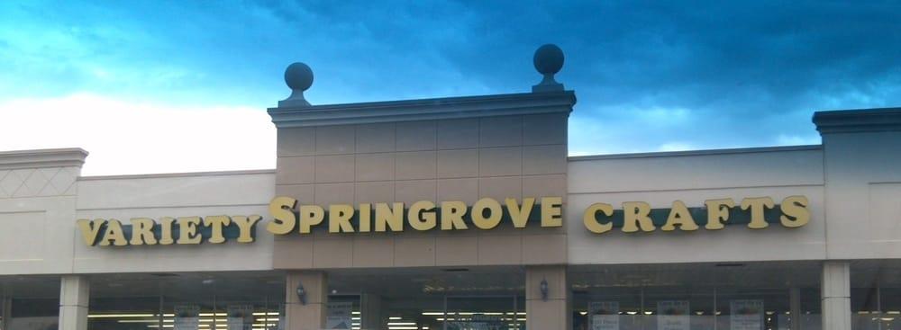 Springrove Variety: 2311 Gratiot Blvd, Marysville, MI