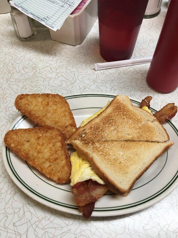 Seventy-Seven Restaurant: 4477 Timber Line Rd, Ferrum, VA