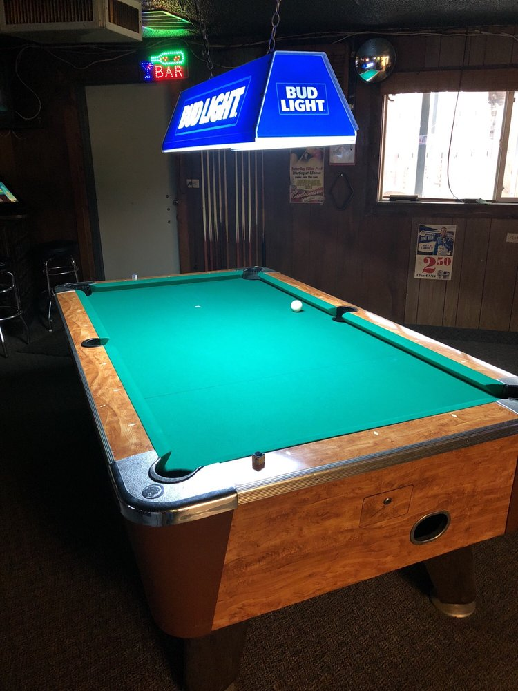 Overtime Tavern & Grill: 109 Mill Rd, Lewiston, ID