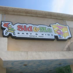 Sid Me CLOSED Baby Gear Furniture 8338 Lincoln Blvd