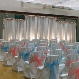Photo Of Creative Wedding And Party Decor