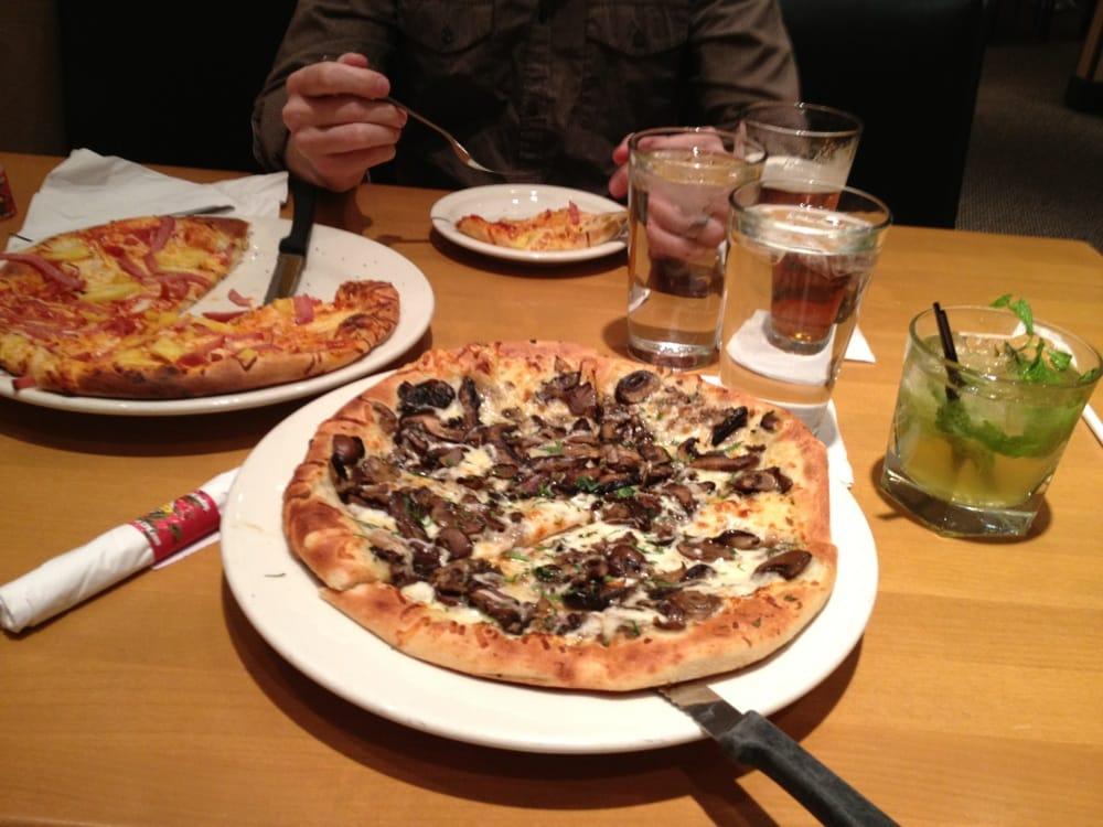 California Pizza Kitchen CLOSED 21 s & 49 Reviews