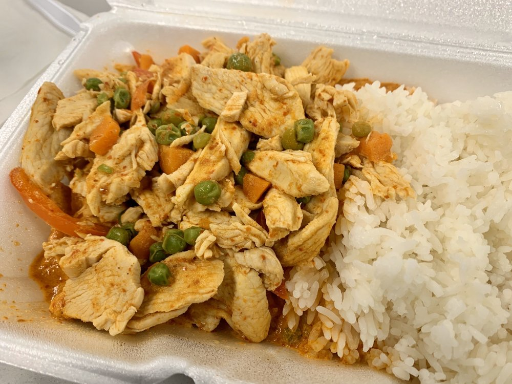 Thai Express: 1511 US 31W Byp, Bowling Green, KY