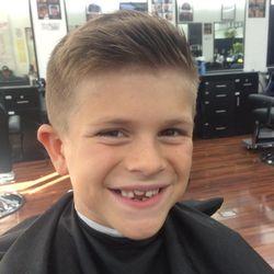 Pleasanton Barber Shop