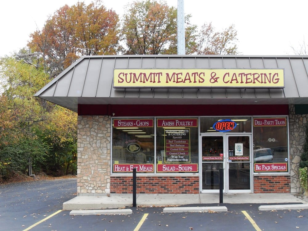 Summit Fine Meats: 1965 Eight Mile Rd, Cincinnati, OH