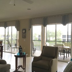 Photo Of At Home Blinds And Decor   Fort Myers, FL, United States.