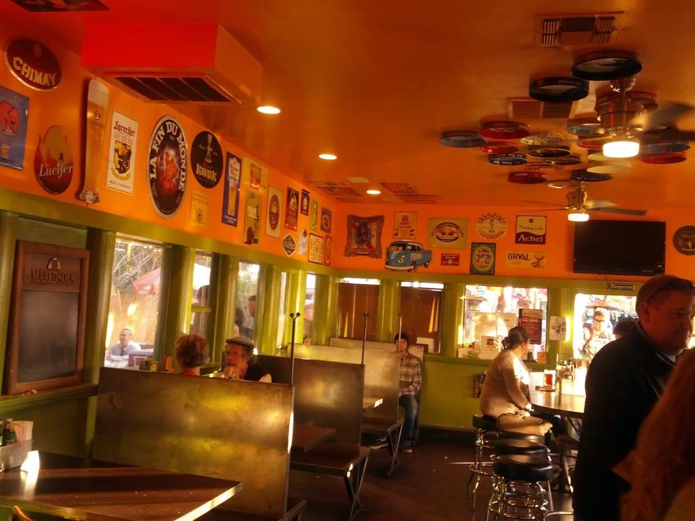 Restaurants Folsom Blvd Sacramento Ca