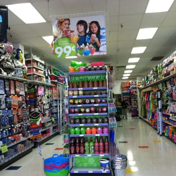 Speaking of Halloween, Party City is a great place to shop for costumes like clowns and vampires for that time of year. Impress your guests with a colorful candy bar, throw the most adorable animal-themed baby shower or have your friends over for a pool party.