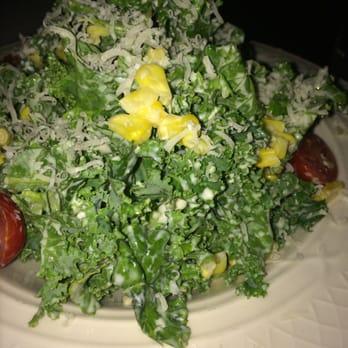 Photo of Tantra Restaurant & Lounge - Miami Beach, FL, United States. Kale