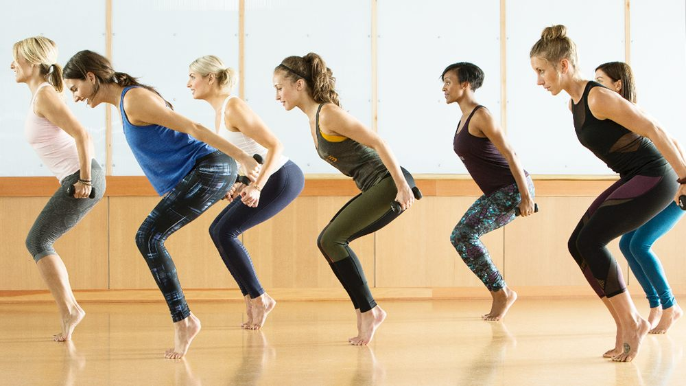 barre3 - Livingston