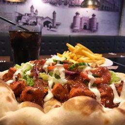 Dars authentic punjabi cuisine 14 photos pakistani for Authentic punjabi cuisine