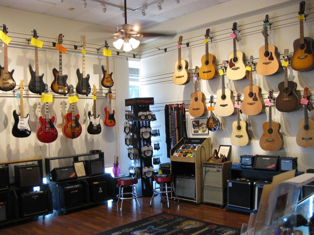 Guitar Merchant
